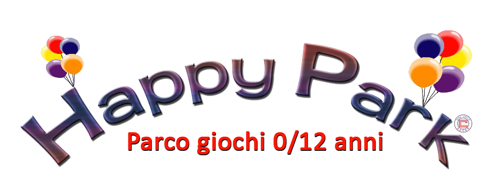 Logo Happy Park